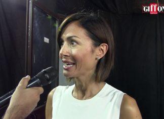 Mara Carfagna, Giffoni Film Festival