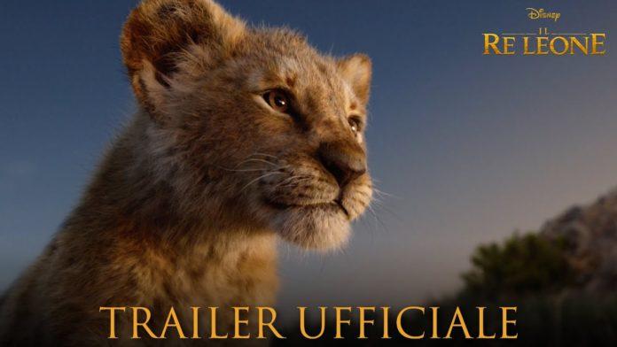Marco Mengoni sarà la voce di Simba in Il re Leone