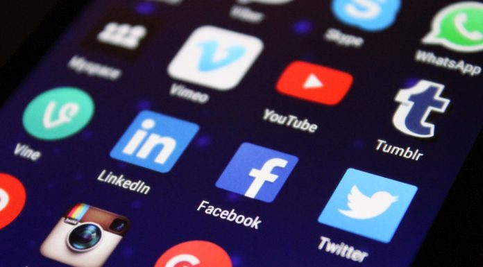 notizie dal mondo social