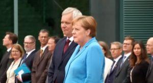 UE |  inizia oggi il periodo di Presidenza della Germania