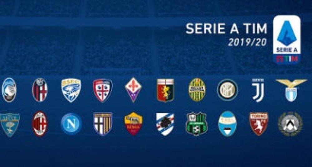 Calendario Serie A Su Sky.Calendario Serie A I Sorteggi Live Della Compilazione Delle