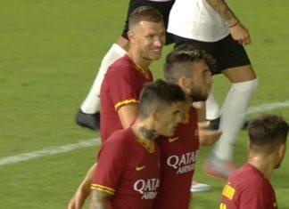 AS Roma, EA Sports