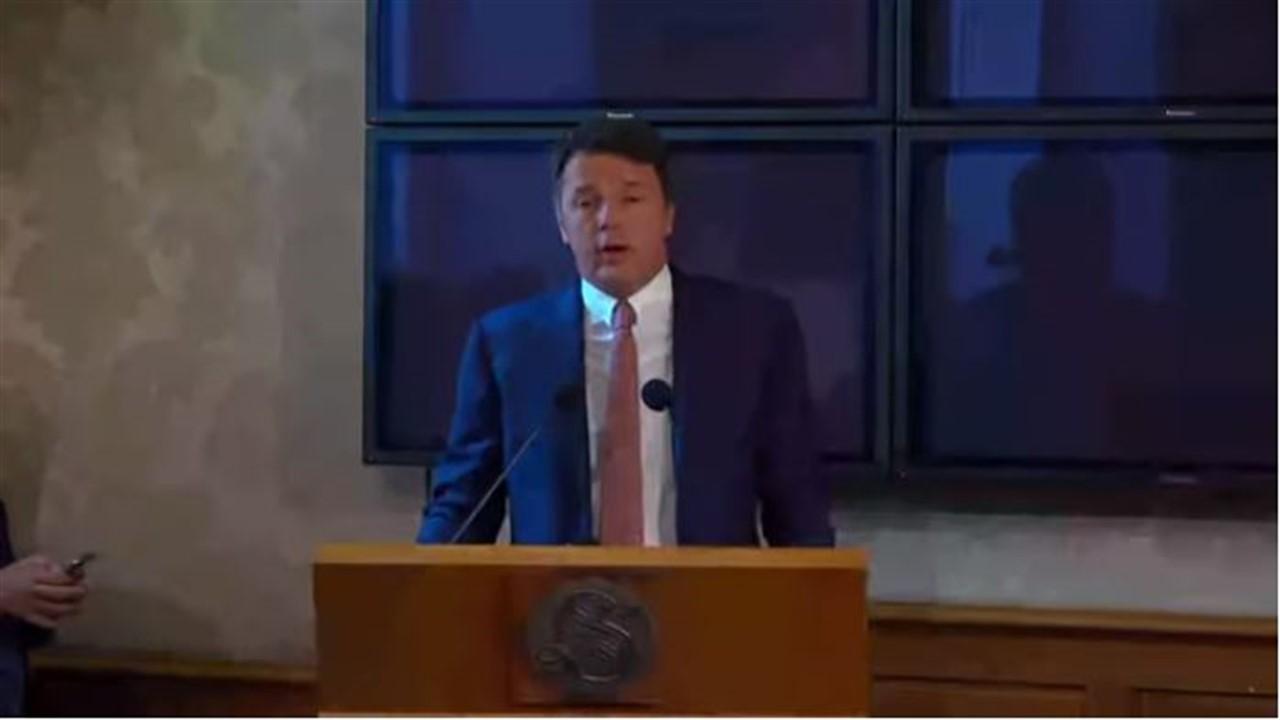 Pd: Alfieri, 'con Renzi dall'inizio ma non lascio dem'