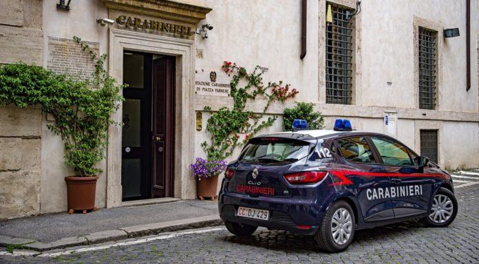 Brescia, carabiniere 23enne suicidio