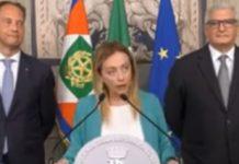 Giorgia Meloni Boschi