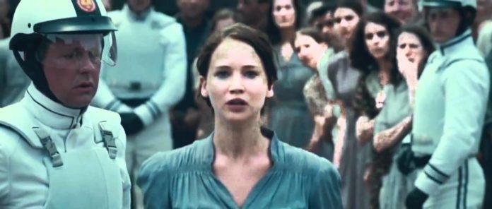 Stasera in tv Hunger Games