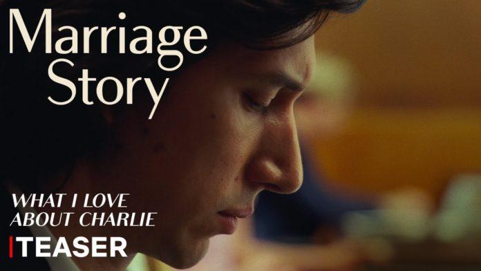 Marriage Story Netflix