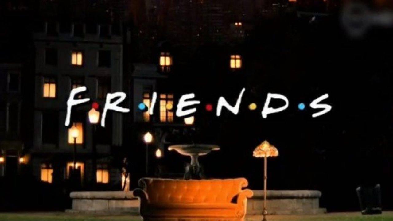 Friends Cina
