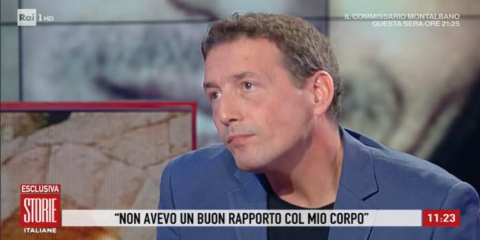 Alessandro Greco a Storie Italiane
