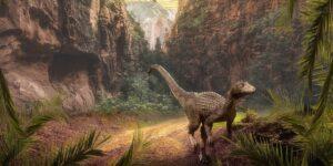 Il ritorno dei dinosauri grazie alla Realtà Aumentata di Goo