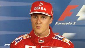 "Felipe Massa |  ""Schumacher vive una situazione complicata"""