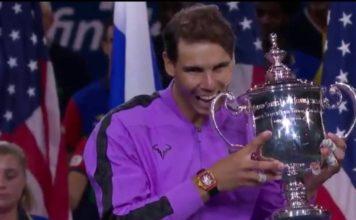 Nadal, ranking atp