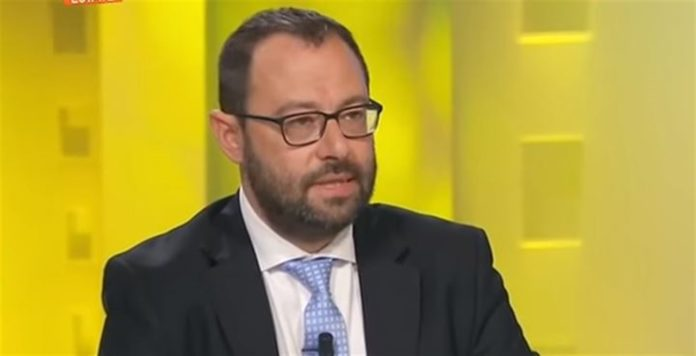 Stefano Patuanelli Ilva