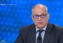 Roberto Gualtieri Digital Tax Quota 100