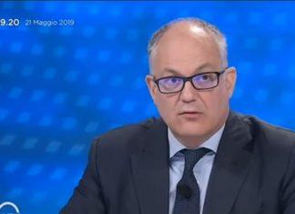 Roberto Gualtieri ex Ilva Fisco