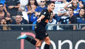 Inter, c'è ancora il nerazzurro nel futuro di Alexis Sanchez