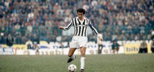 25 maggio 1953, nasceva Gaetano Scirea: l'eleganza di una le