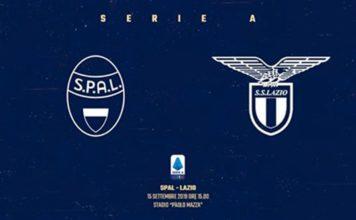 Spal-Lazio