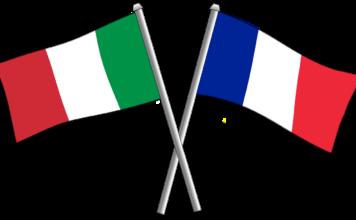 italia francia