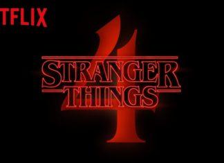 stranger things, quarta stagione