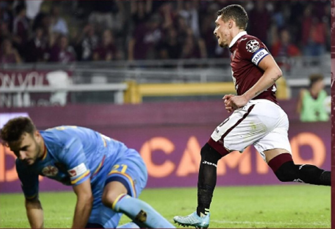 Belotti, Correa, Inter