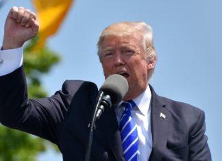 Trump, Coronavirus Xi Jinping