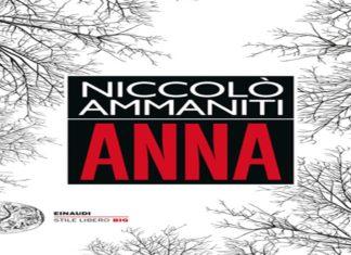 Anna, Ammaniti