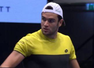 ATP Finals, Berrettini, Thiem