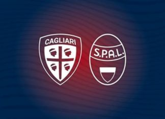 Cagliari-Spal