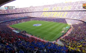 Barcellona-Real Madrid