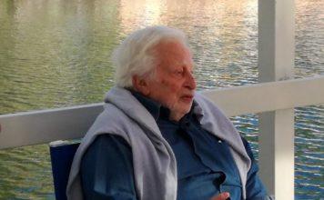 Carlo Croccolo muore a 92 anni