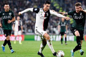 Serie A, il calendario della Juventus: i match dei bianconer