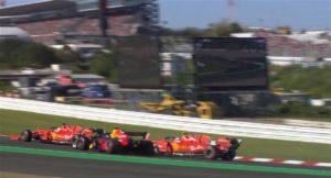 Formula 1, via libera al doppio GP d'Austria