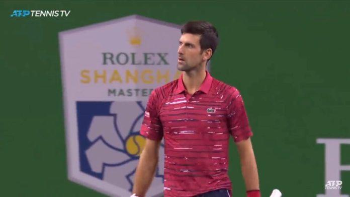 Djokovic, Roland Garros