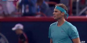 Rafa Nadal decima meraviglia a Roma, Djokovic battuto in 3 set