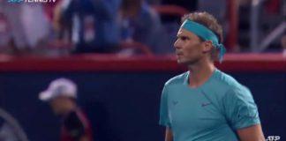 Nadal, Djokovic, Roma