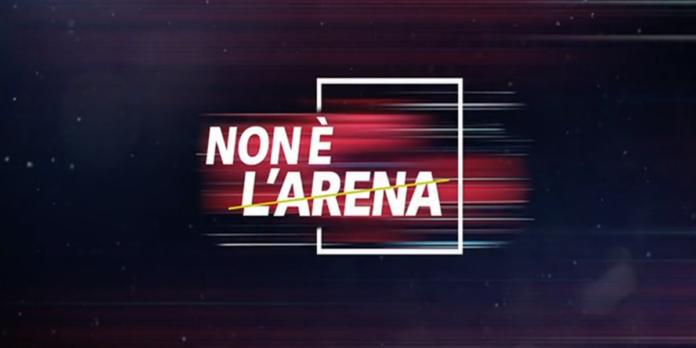 Non è l'Arena di Massimo Giletti