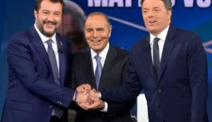 Italia Viva, sconfitta su tutta la linea: notte fonda per Matteo Renzi