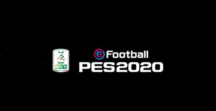 serie b, efootball pes 2020