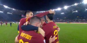 Serie A, il calendario della Roma: i match dei giallorossi