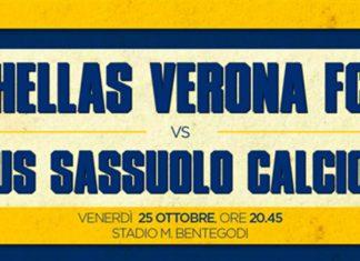Verona-Sassuolo
