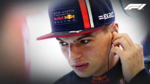 Formula 1, Max Verstappen vince il GP del 70° anniversario