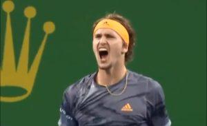 Tennis |  Zverev vince ancora a Colonia |  Humbert conquista Anversa