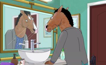 bojack horseman 6