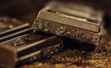 cioccolato olio d'oliva