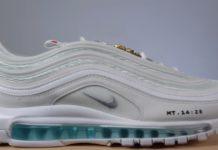 jesus sneakers