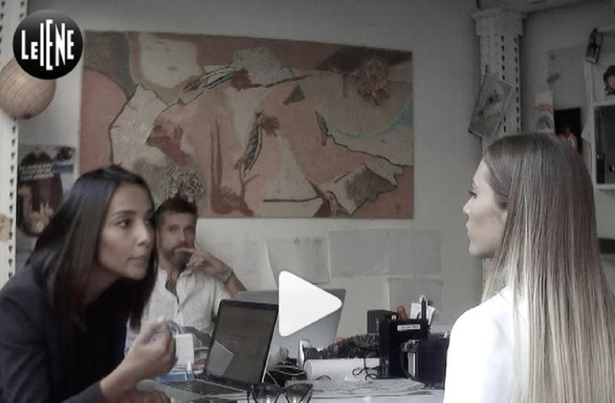 Juliana Moreira scatenata in una rissa: esplode la gelosia per il marito