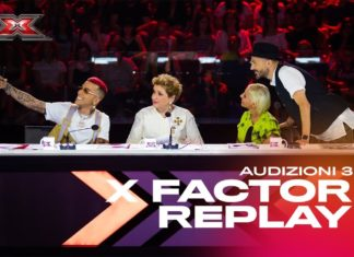 x factor boot camp