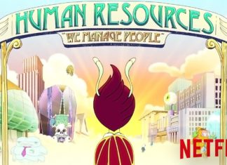 Human Resources Big Mouth