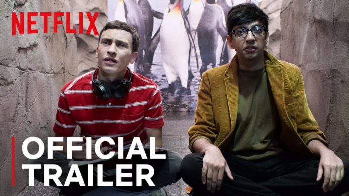 Atypical trailer Netflix